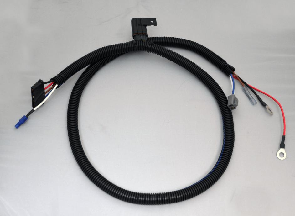 Wiring Harness: 1011