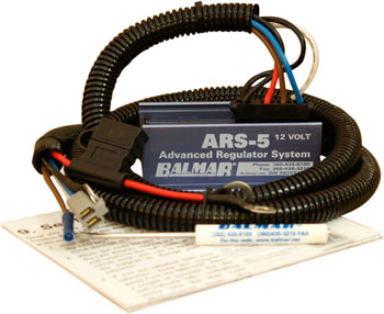 ARS 5 H multi stage regulators balmar Balmar Alternator Wiring Diagram at aneh.co