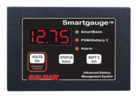 Smartgauge selecting a charging system balmar  at bayanpartner.co