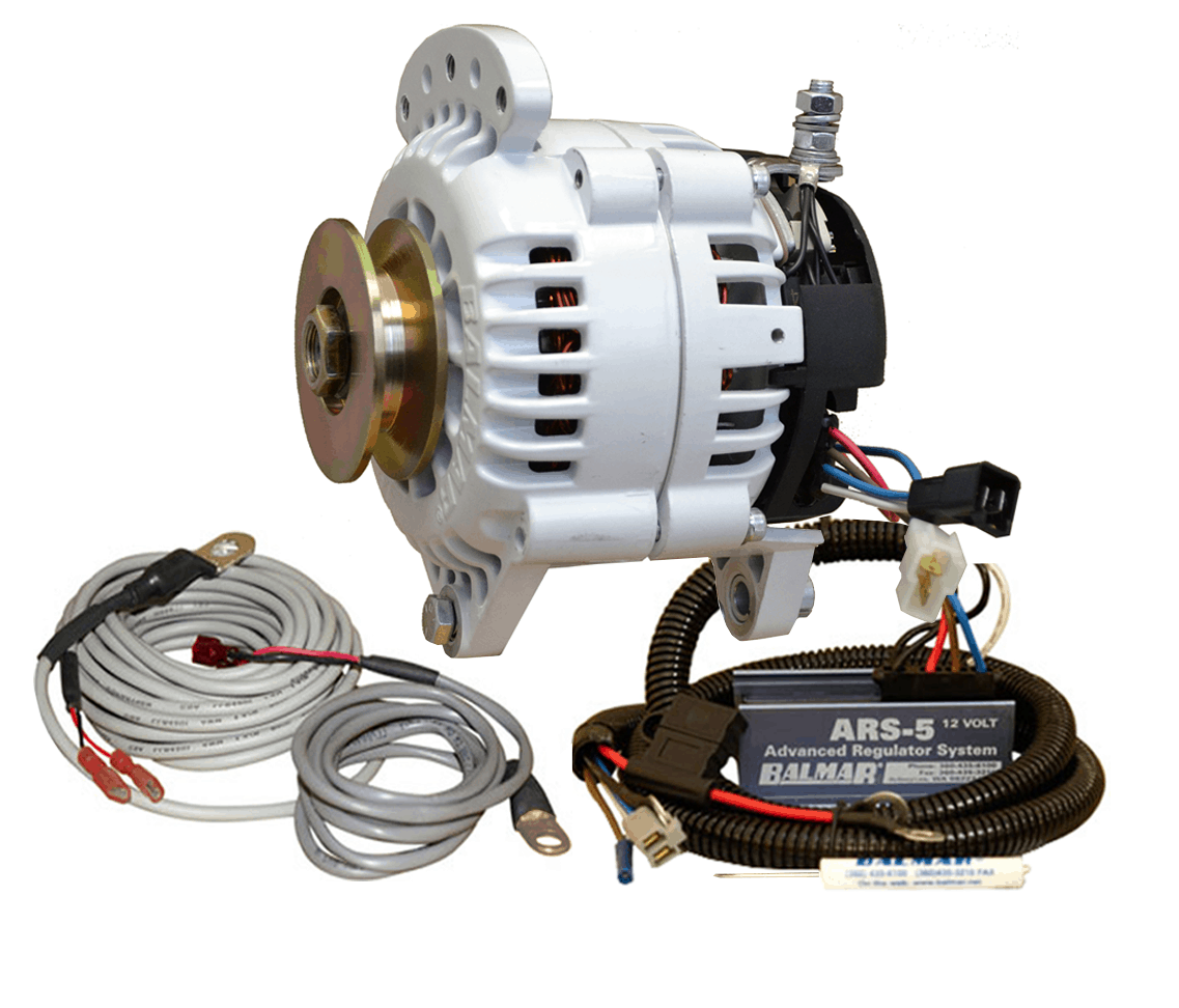 Balmar Alternator Wiring Diagram, Sv, Balmar Alternator Wiring Diagram