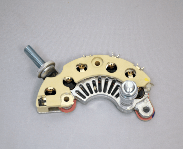 165 Mercruiser Alternator Conversion Kit : Rectifier kit a