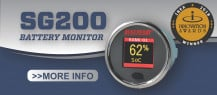 SG200 Battery Monitor
